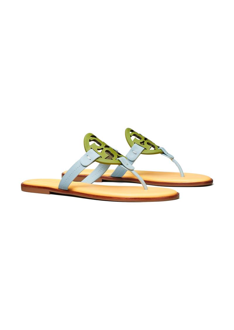 Tory Burch Miller Welt Sandal (Women)