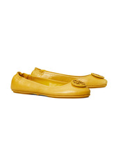Tory Burch Minnie Travel Ballet Flat (Women)