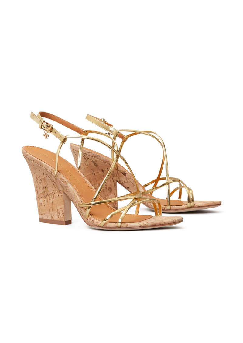 Tory Burch Penelope Strappy Sandal (Women)