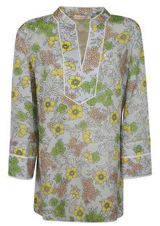 Tory Burch Printed Tunic Dress