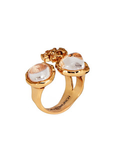 Tory Burch Roxanne Statement Ring