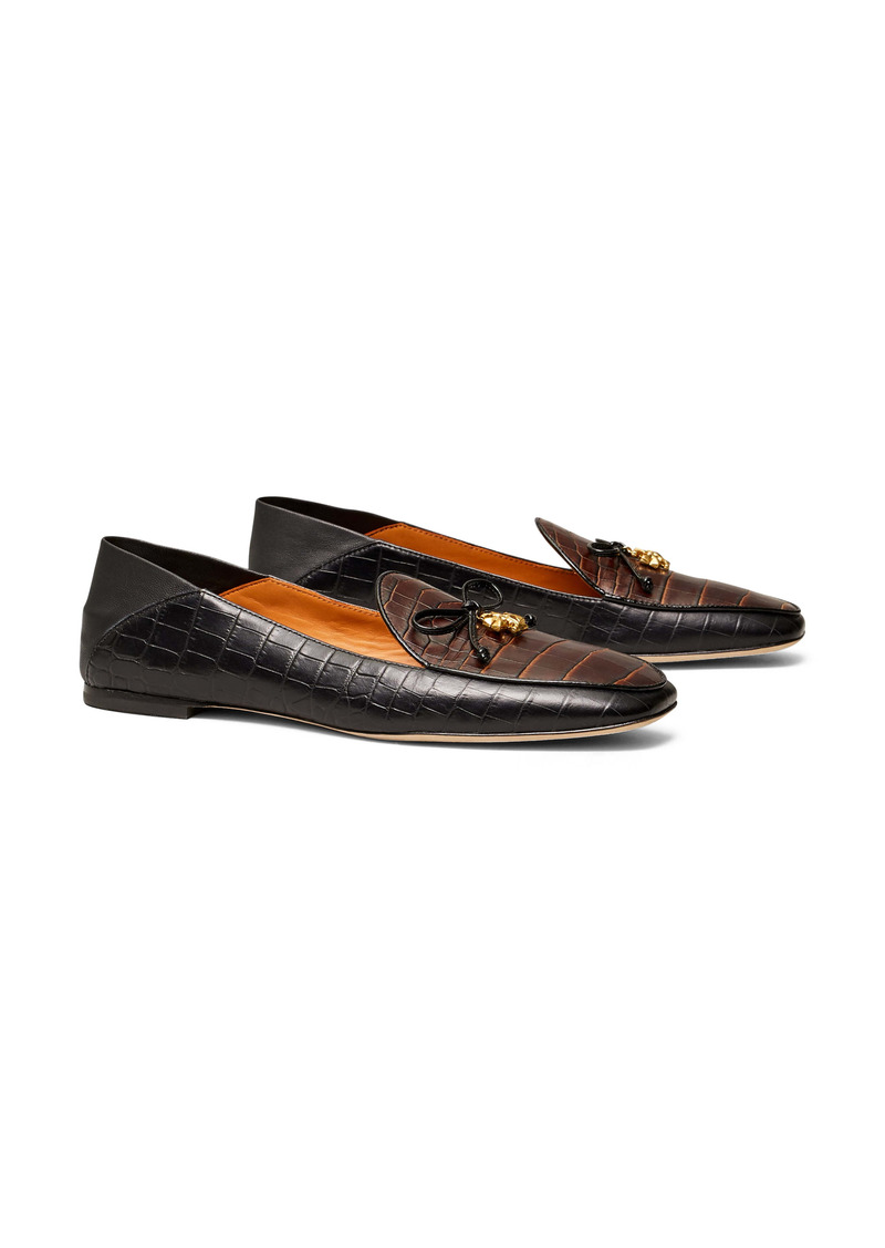 Tory Burch Tory Charm Convertible Loafer (Women)