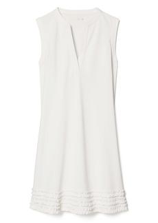 Tory Sport by Tory Burch Ruffle Tunic Tennis Dress