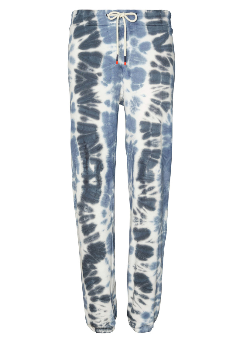 Tory Sport Tie Dye French Terry Sweatpants