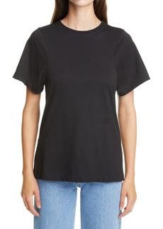 Totême Women's Toteme Espera Organic Cotton T-Shirt