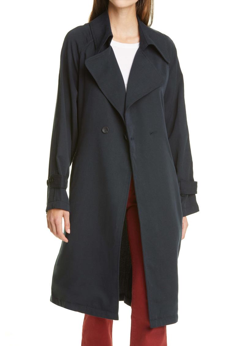 TRAVE Nicolette Trench Coat