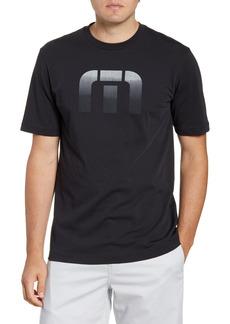 Travis Mathew Correal Short Sleeve T-Shirt
