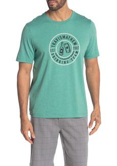 Travis Mathew Cripsy Boy Shirt
