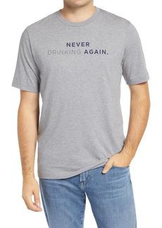 Travis Mathew Finest Bottle Short Sleeve Shirt