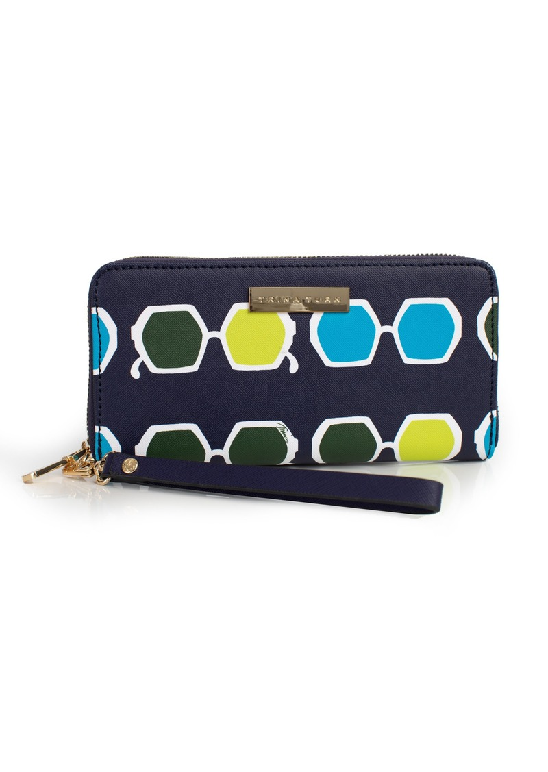 Trina Turk MADE IN THE SHADE WRISTLET