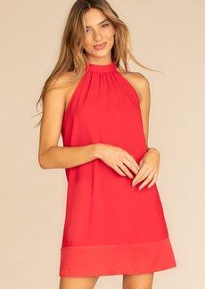 Trina Turk MOONBEAM DRESS
