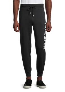 True Religion Large Logo Jogger Pants