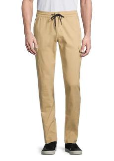 True Religion Cotton Cargo Pants