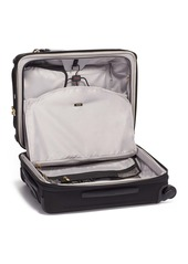 Tumi Alpha 3 22-Inch Wheeled Dual Access Continental Carry-On Bag