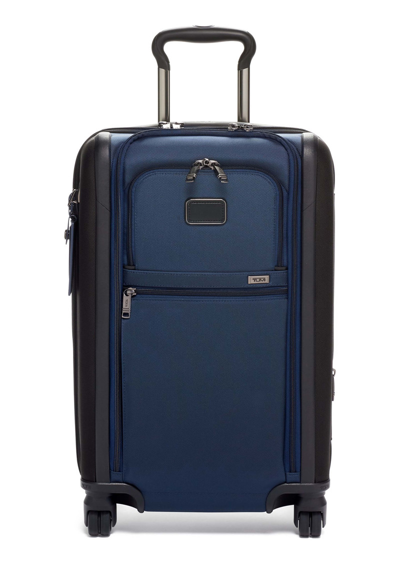Tumi Alpha 3 Collection 22-Inch International Expandable Wheeled Carry-On