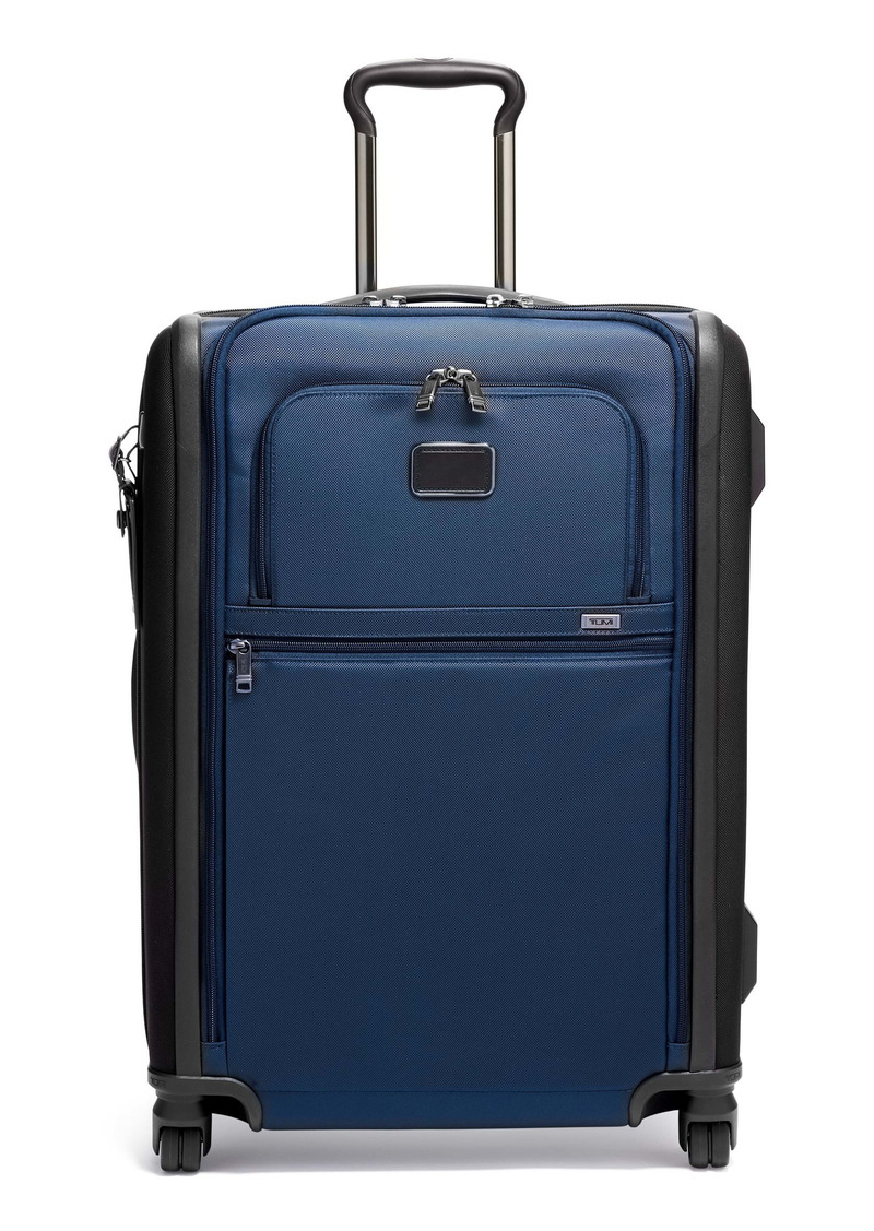 Tumi Alpha 3 Collection 26-Inch Expandable Wheeled Packing Case