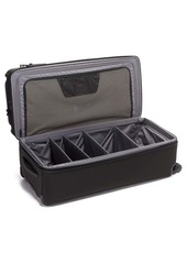 Tumi Alpha 3 Collection 34-Inch Tall 4-Wheel Duffle Packing Case