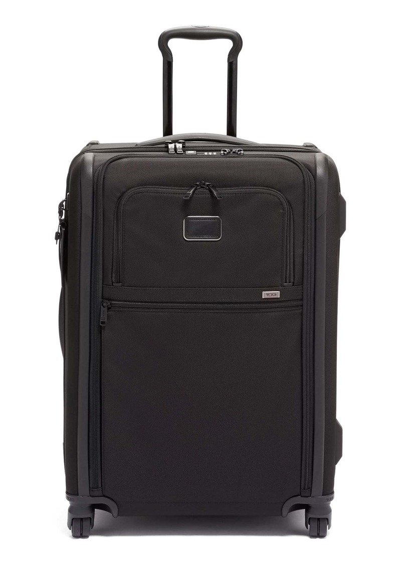 Tumi Alpha 3 Short Trip Wheeled 26-Inch Packing Case