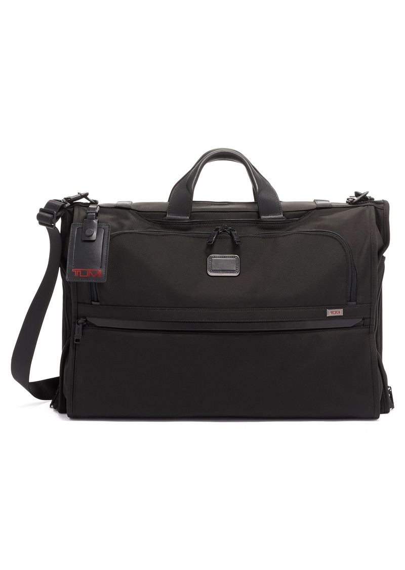 Tumi Alpha 3 Trifold 22-Inch Carry-On Garment Bag