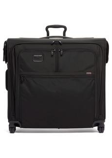 Tumi Alpha Extended Trip Wheeled Garment Bag