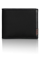 Tumi Alpha Global ID Lock™ Wallet with Removable Passcase