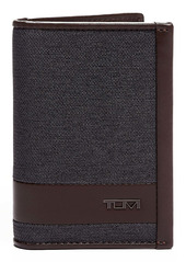 Tumi Alpha Multi Window Card Case