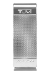 Tumi Ballistic Etched Money Clip