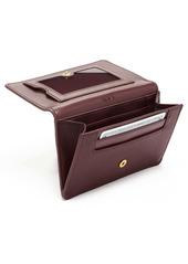 Tumi Belden Leather Wallet