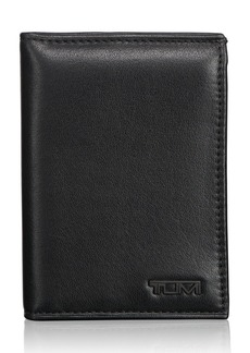 Tumi Delta ID Lock™ Shielded L-Fold ID Wallet