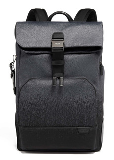 Tumi Harrison Osborn Roll-Top Backpack