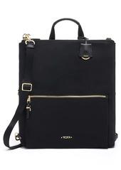 Tumi Jane Convertible Nylon Backpack