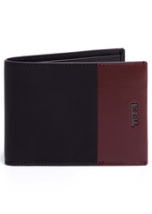 Tumi Leather Wallet