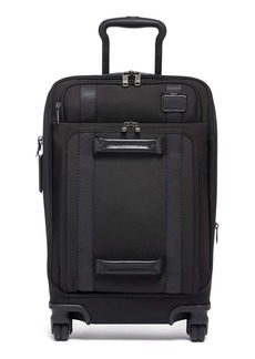 Tumi Merge 22-Inch International 4-Wheeled Carry-On