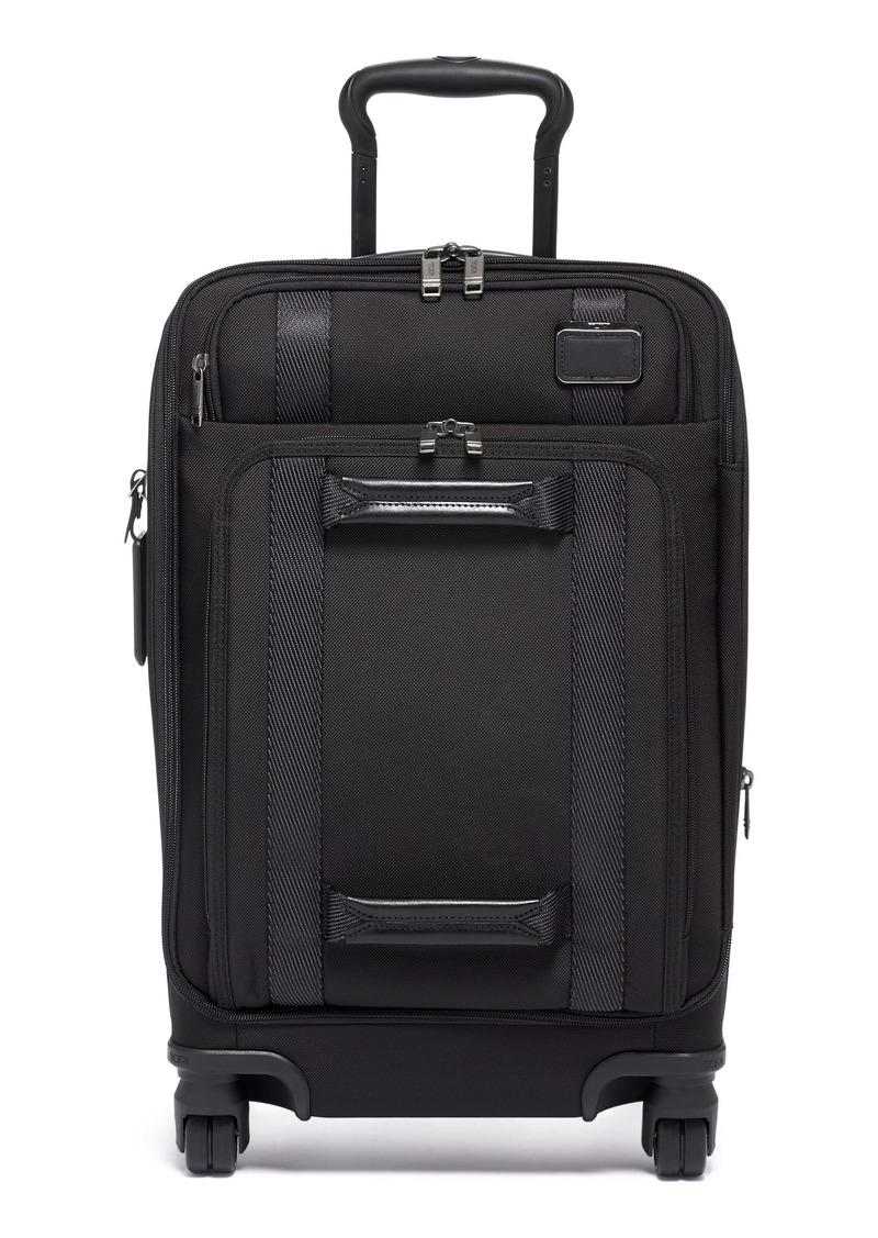 Tumi Merge 22-Inch International 4-Wheeled Carry-On