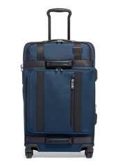 Tumi Merge 26-Inch Front Lid Recycled Dual Access 4-Wheel Packing Case