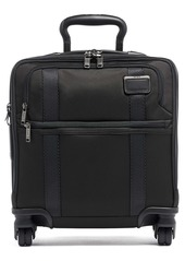 Tumi Merge Small Compact 4 Wheel Rolling Briefcase