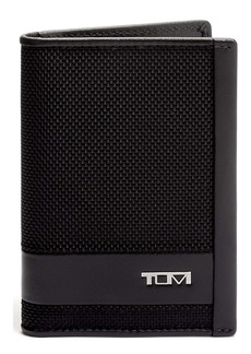 Tumi Multi Window Leather Card Case