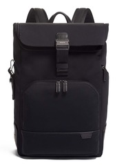 Tumi Osborn Roll Top Backpack