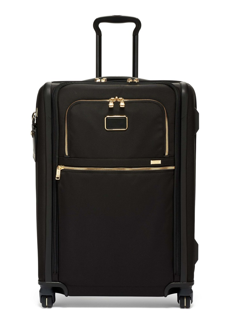 Tumi Short Trip 26-Inch Expandable 4-Wheel Packing Case