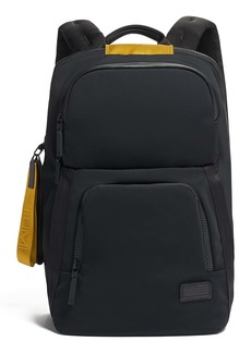 Tumi Tahoe Westlake Black Backpack