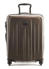 Tumi V4 Collection 22-Inch Continental Expandable Spinner Carry-On