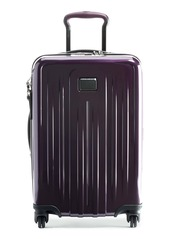 Tumi V4 Collection Expandable 22-Inch Spinner Carry-On Bag