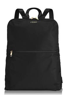 Tumi Voyageur - Just In Case Nylon Travel Backpack - Black