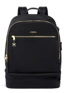 Tumi Voyageur Brooklyn Nylon Backpack - Black