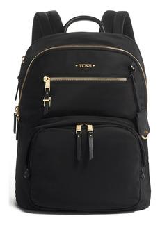 Tumi Voyageur Hilden Backpack - Black
