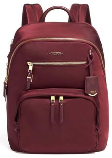 Tumi Voyageur Hilden Nylon Backpack