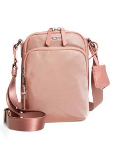 Tumi Voyageur Ruma Nylon Crossbody Bag