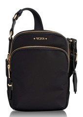 Tumi Voyageur Ruma Nylon Crossbody Bag