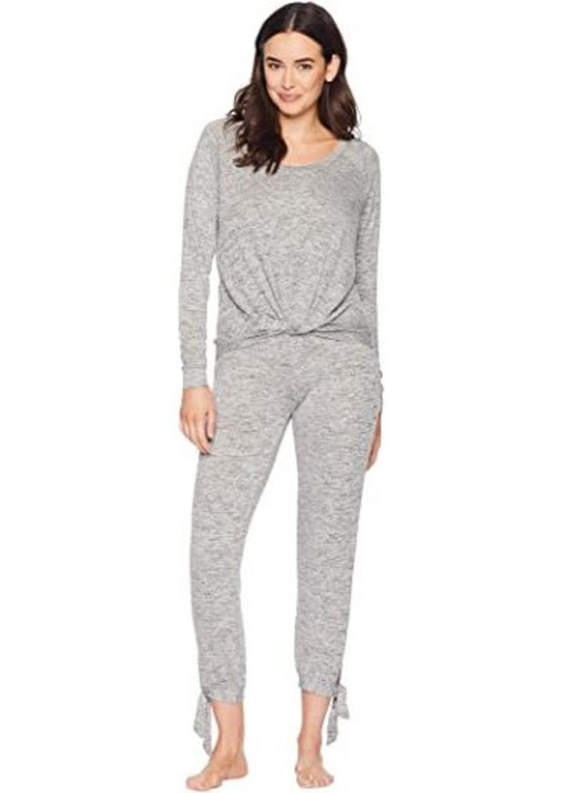 UGG Fallon Knit Sleepwear Set