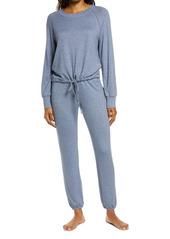 UGG® Gable Brushed Drawstring Pullover & Joggers Lounge Set